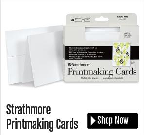 Printmaking Cards