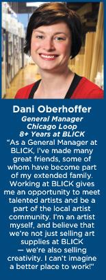 Dani Oberhoffer Quote
