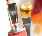 Blick's Best Selling Acrylics