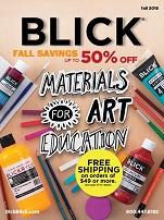 Education Sale Flyer Catalog