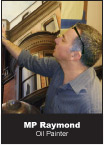 MP Raymond