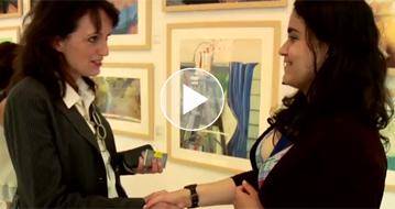 Watch Bridgette's Story