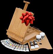 Paints & Mediums
