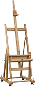Easels & Furniture