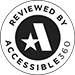 Under Review by Accessible360