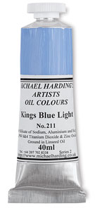 Michael Harding Artists Oil Colours