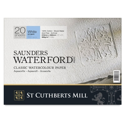 Saunders Waterford Watercolor Blocks