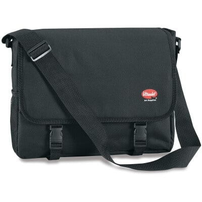 Utrecht Messenger Bag