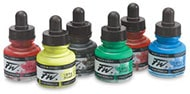 Daler-Rowney FW Acrylic Water-Resistant Artists' Ink