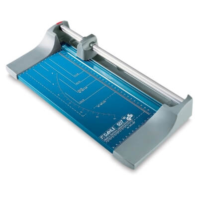 Dahle Personal Rolling Trimmers