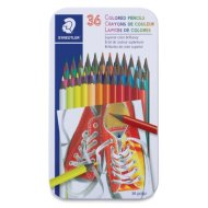 Staedtler Colored Pencil Sets