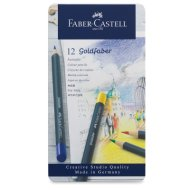Faber-Castell Goldfaber Color Pencils and Sets
