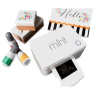 Silhouette Mint Custom Stamp Maker