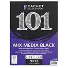 Cachet 101 Mix Media Pads