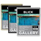 Blick Metal Gallery Frames