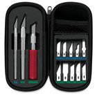 X-Acto Basic Knife Set with Case