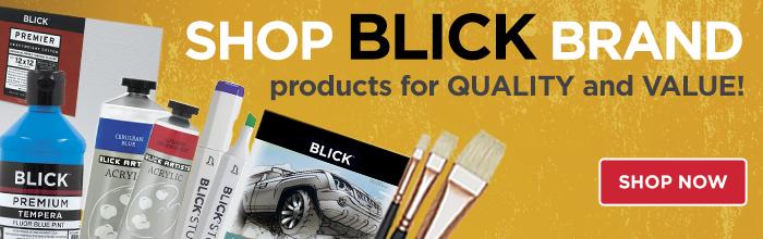 Blick Brand