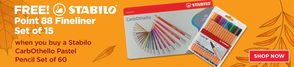 Stabilo%20CarbOthello%20Pastel%20Pencil%20Sets