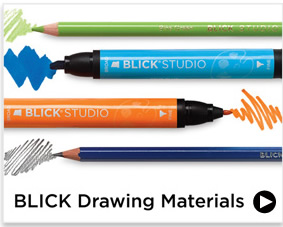 Blick Drawing Materials