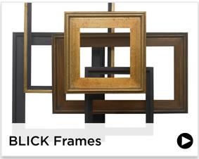Blick Frames