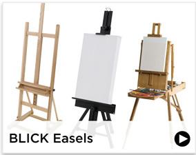 Blick Easels