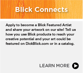 Blick Connects