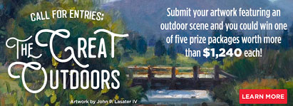 The Great Outdoors Challenge