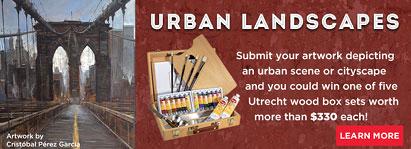 Urban Landscape Challenge