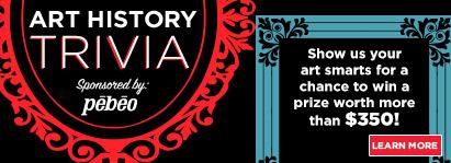 Art History Trivia