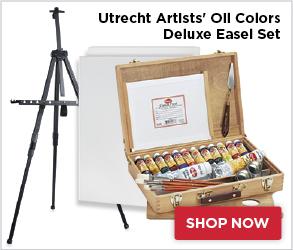 Utrecht Artists' Oil Color Sets