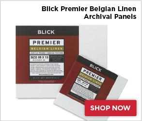 Blick Premier Archival Panels