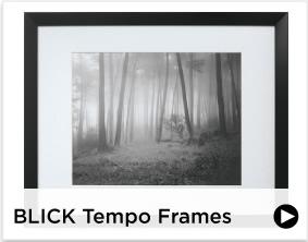 Blick Tempo Frames
