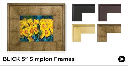 Blick Simplon Frames