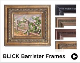 Blick Barrister Frames