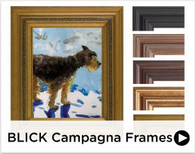 Blick Campagna Frames
