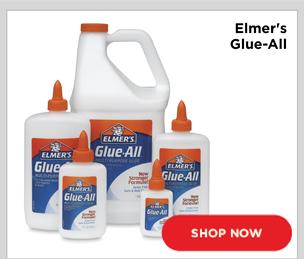 Elmers GlueAll