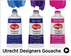 Utrecht Designers Gouache