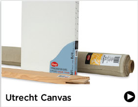 Utrecht Canvas