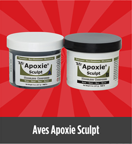 Apoxie Sculpt