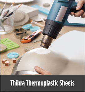 Thibra Thermoplastic Sheets
