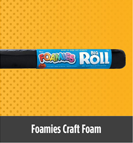 Foamies foam roll
