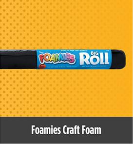 Foamies foam roll