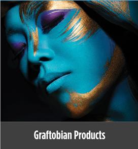 Graftobian F/x Aire