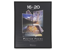 Special Price! 50% off select MCS Frames with Masonite Backing. Applies to item #18806 only.