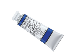 FREE! 37 ml Ultramarine Blue  when you buy any three, 37 ml tubes of M. Graham Artists' Oil Color.