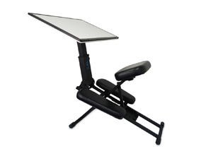 Special Value, 50% off Victor the Edge Desk.