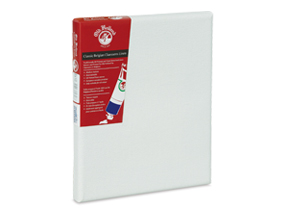 "Free 9"" x 12"" Old Holland Claessens Stretched canvas when you buy any 3 tubes of Old Holland Oils."