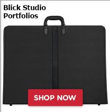 Blick Studio Portfolios