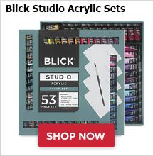Blick Studio Acrylic Sets