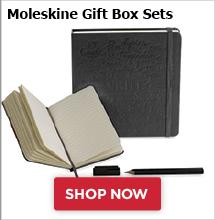 Moleskine Gift Box Sets